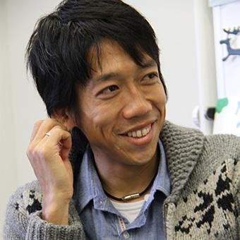 中村憲剛のイクメン対談 第2回 大塚いちお氏VOL.2「親から受け継いだものは、その精神」