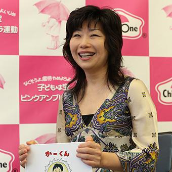 中村憲剛のイクメン対談 第3回 江口有香さんVOL.2「ジャンルを超えた取り組みを」