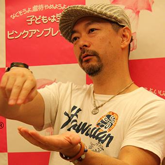 中村憲剛のイクメン対談 第4回 森沢明夫さんVOL.3「大人が楽しんで生きる、それが大事」