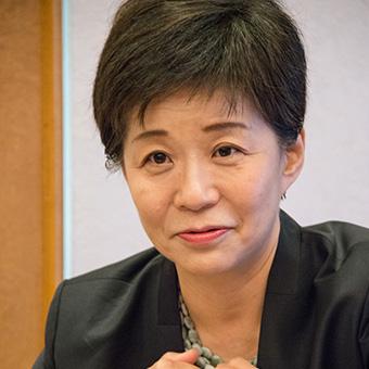 中村憲剛のイクメン対談 第6回 坪井節子さんVOL.2「子どもとパートナーシップを築く」